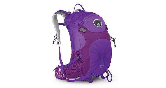 Osprey Sirrus 24 Backpack Women Purple Orchid